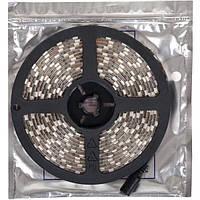 LED лента герметичная 50*50, 60/14,4w, белый теплый