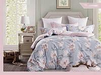 Семейный комплект постельного белья B-0046 (сатин) Bella Villa