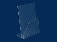 Буклетница А4 формата