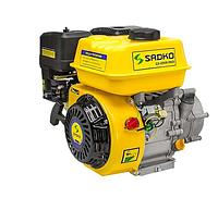 Двигатель бензиновый Sadko GE-200R PRO (6,5 л.с. / 4,8 кВт)