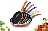 Как выбрать правильную сковороду?!
