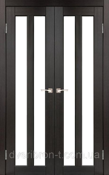 Двери Корфад Torino TR-05 венге