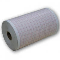 Рулонная термобумага для ЭКГ 80 ММ * 30 М