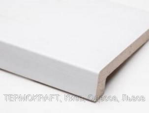 Подоконник Topalit Белое дерево (220) 450 мм
