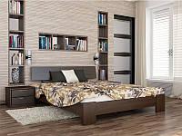 Ліжко двоспальне Титан