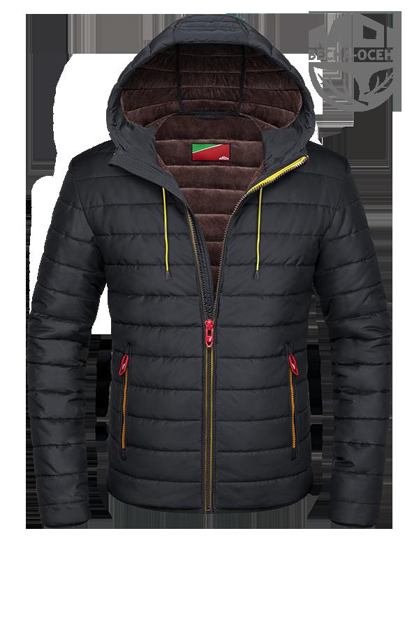 Демисезонная мужская куртка MOC (р. 46-56) арт. 204R