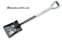 Лопата совковая Carbon Steel Ergonomic