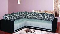 """Угловой диван со спальным местом """"Адажио"""""""