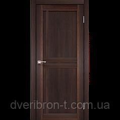 Двери Корфад Scalea SC-01 орех глухое