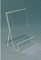 Буклетница формата А4 вертикальная