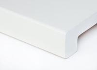 Подоконник Topalit Белоснежный матовый (406) 350 мм
