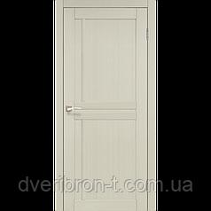 Двери Корфад Scalea SC-01 беленый дуб глухое
