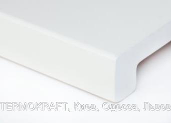 Подоконник Topalit Белоснежный матовый (406) 450 мм