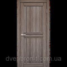 Двери Корфад Scalea SC-01 дуб грей глухое