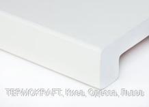 Подоконник Topalit Белоснежный матовый (406) 500 мм