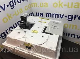 Инкубатор МИ-30 Кривой Рог электронно-механический регулятор,80 яиц