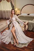 Будуарное платье 4