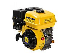 Двигатель бензиновый Sadko GE-200 PRO (6,5 л.с. / 4,8 кВт)