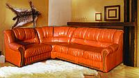 """Угловой диван со спальным местом """"Класик"""""""