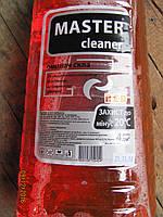 Жидкость бачка омывателя Мaster cleaner Лесная ягода 4л -20C