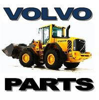 Комплект уплотнений цилиндра ковша  VOLVO 11990027