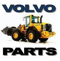 Комплект уплотнений цилиндра подьема стрелы  VOLVO 11709018