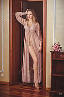 Будуарное платье модель 7
