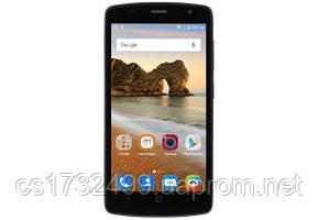 Мобильный телефон ZTE Blade L5 Plus black