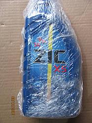 Масло ZIC X5 LPG 10W40 1л (полусинтетика)
