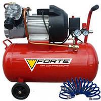 Поршневой компрессор Forte VFL-50