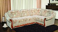 """Угловой диван со спальным местом """"Осло"""""""
