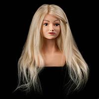 Учебная голова-манекен Arianna с плечами, 75-80см