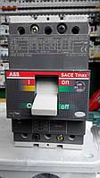 Автоматические выключатели АВВ Tmax 160 A 3p 16kA T1B 160 TMD160-1600