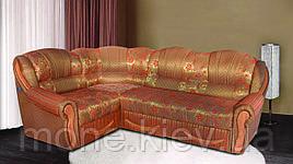 """Угловой диван со спальным местом """"Надежда"""""""