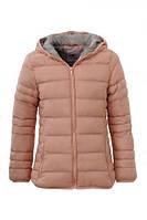 Куртка ветровка подростковая для девочек.ТМ Glo-Story Венгрия. рост 134/140 146/152