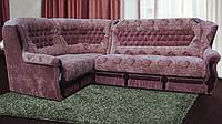 """Угловой диван со спальным местом """"Фаворит"""""""