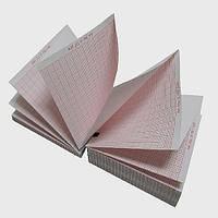 Термобумага в пачках для ЭКГ 112 ММ * 150 ММ * 300 листов