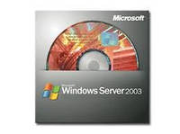 Windows Server CAL 2003 5Clt User CAL (R18-01072)