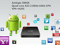 Обзор NEXBOX A95X - TV BOX с богатым функционалом уже в продаже у нас!