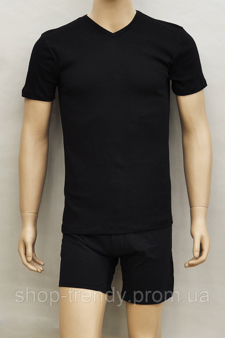 Мужская футболка НатаЛюкс