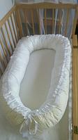 Кокон-гнездышко для младенцев Cocoonbaby