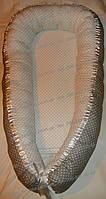 Колыбелька-кокон, гнездышко, позиционер, люлька Cocoonbaby, фото 1