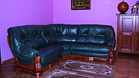 """Угловой диван со спальным местом """"Лорд"""""""