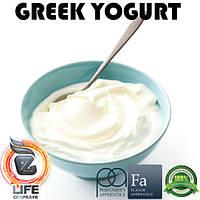 Ароматизатор TPA Greek Yogurt Flavor (Греческий йогурт)