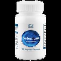 Селен (Selenium)
