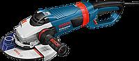 Угловая шлифмашина (болгарка) Bosch Professional GWS 26-230 LVI
