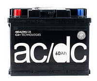Аккумулятор Magic Energy AC/DC 60 Аh 12V (1)
