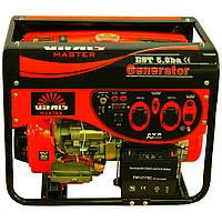 """Бензиновый генератор """"Vitals""""EST 5.8ba"""