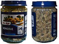 Моллюски вонголы Vongole Nixe