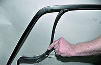 Уплотнитель багажника ВАЗ 2101-07